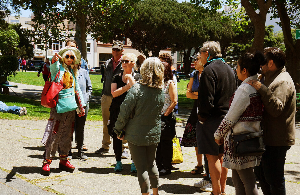 tours by locals north beach san francisco